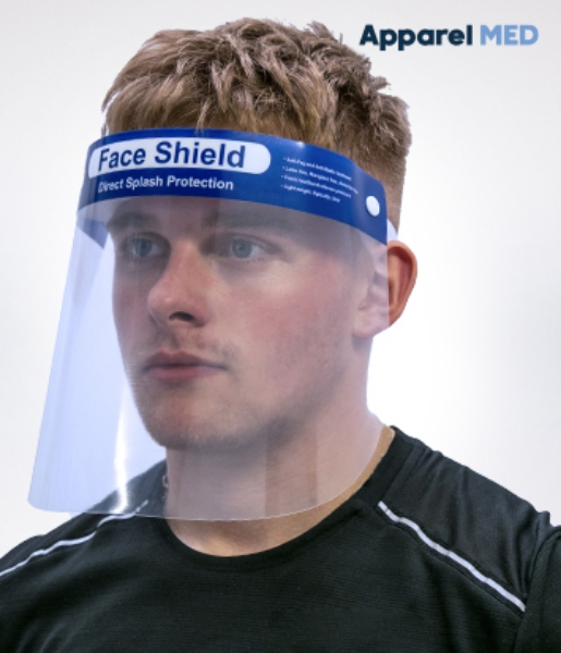 Picture of FS 010 Face Shield