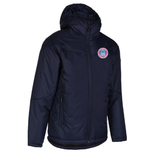 Picture of Ballinhassig LGFA Thermal jacket Navy
