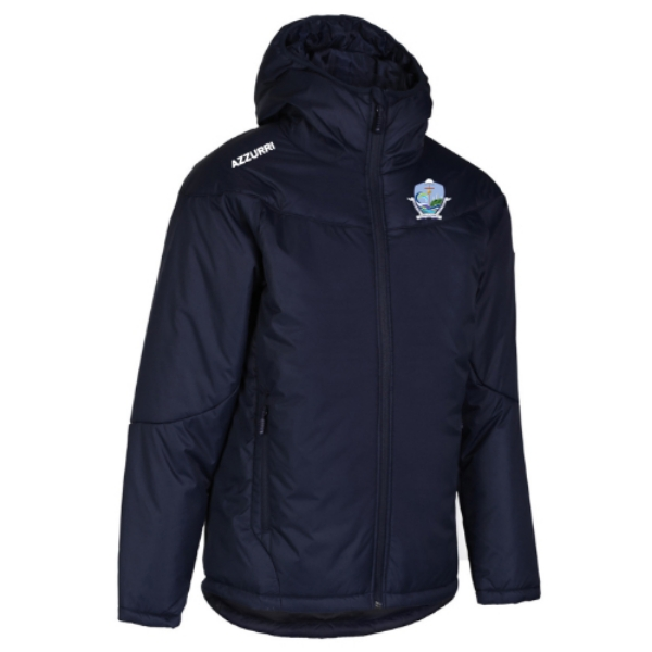 Picture of Ard Scoil na Mara Thermal jacket Navy