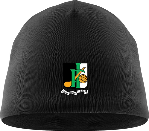 Picture of Innisfail GAA Beanie Hat Black