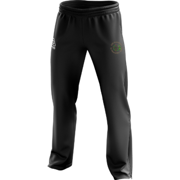 Picture of CBS Ennistymom Tracksuit Ends Black