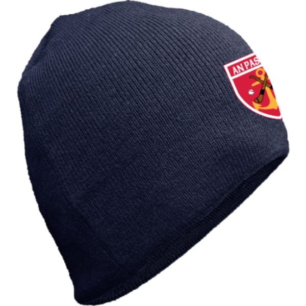 Picture of Passage East GAA Beanie Hat Navy
