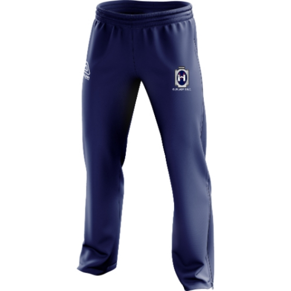 Picture of Our Lady's Hockey Club Tracksuit Ends Navy