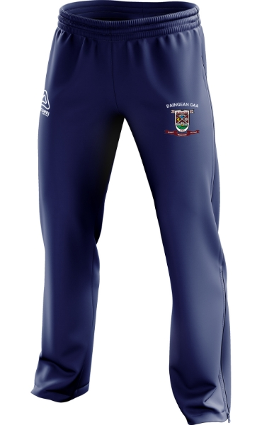 Picture of Daingean GAA Tracksuit Ends Navy