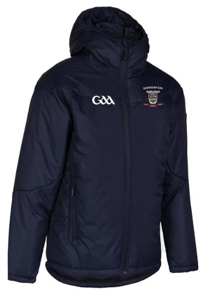 Picture of Daingean GAA Thermal jacket Navy