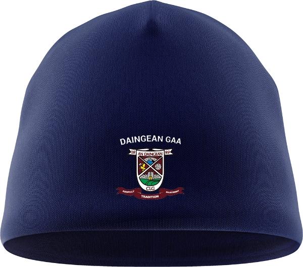 Picture of Daingean GAA Beanie Hat Navy