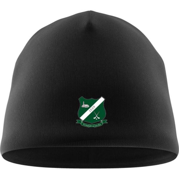 Picture of Kilcotton GAA Beanie Hat Black