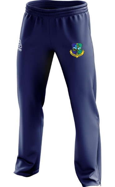 Picture of Keeldra Gaels Tracksuit Ends Navy