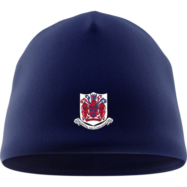 Picture of Courcey Rovers Beanie Hat Navy