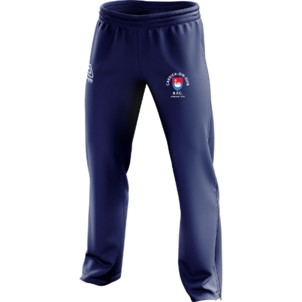 Picture of Carrick RFC Tracksuit Ends Navy