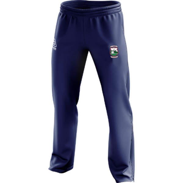Picture of Aghamore LGFA Tracksuit Ends Navy