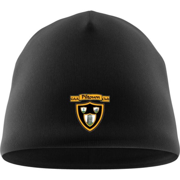 Picture of Piltown GAA Beanie Hat Black