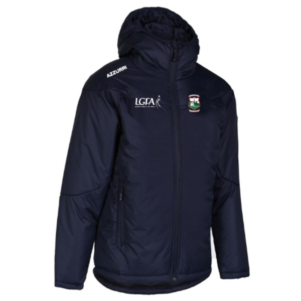 Picture of Aghamore LGFA Thermal jacket Navy