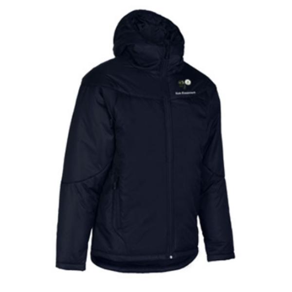 Picture of York Eireannach Thermal jacket Navy