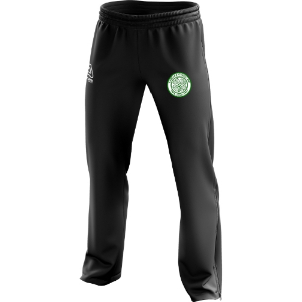 Picture of Lifford FC Tracksuit Ends Black