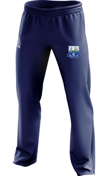 Picture of Waterford Camogie Tracksuit Ends Navy