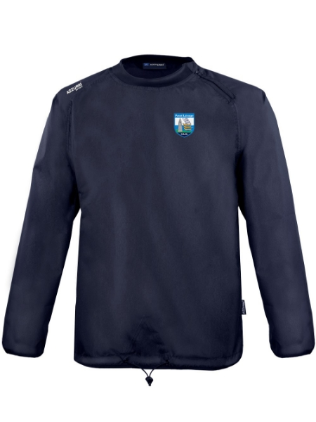 Picture of Rugger Windbreaker Navy