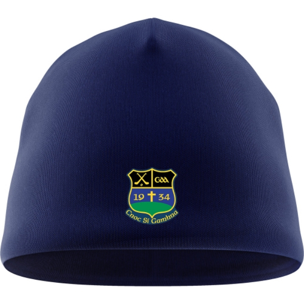Picture of Knockshegowna GAA Beanie Hat Navy