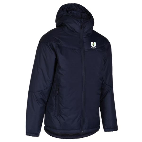 Picture of Knockane GAA Thermal jacket Navy