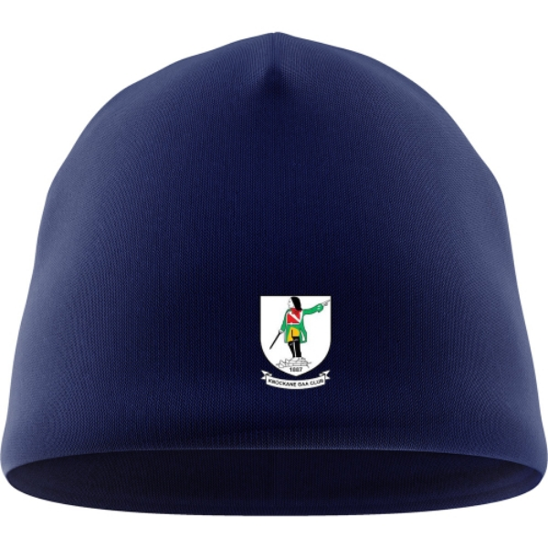 Picture of Knockane GAA Beanie Hat Navy