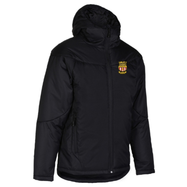 Picture of Kilmacthomas AFC Thermal jacket Black