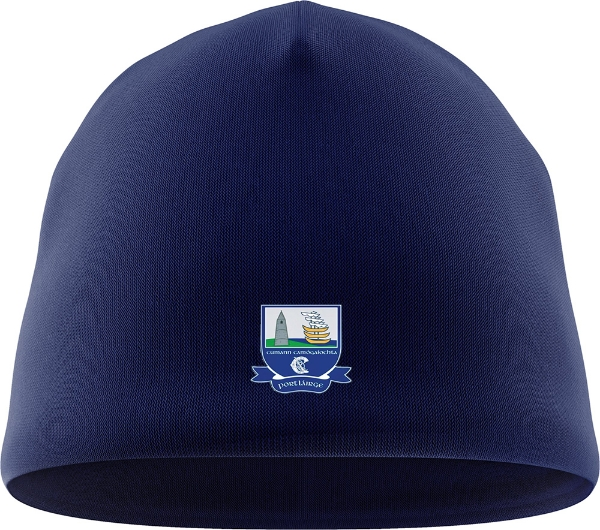Picture of Waterford Camogie Beanie Hat Navy