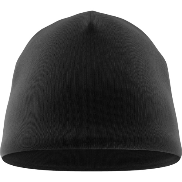 Picture of NUIG Rugby Beanie Hat Black