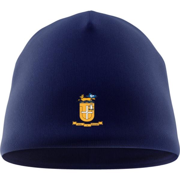 Picture of Glenamaddy GAA Beanie Hat Navy