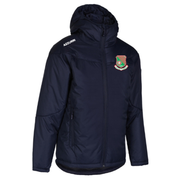 Picture of Suncroft GFC Thermal jacket Navy