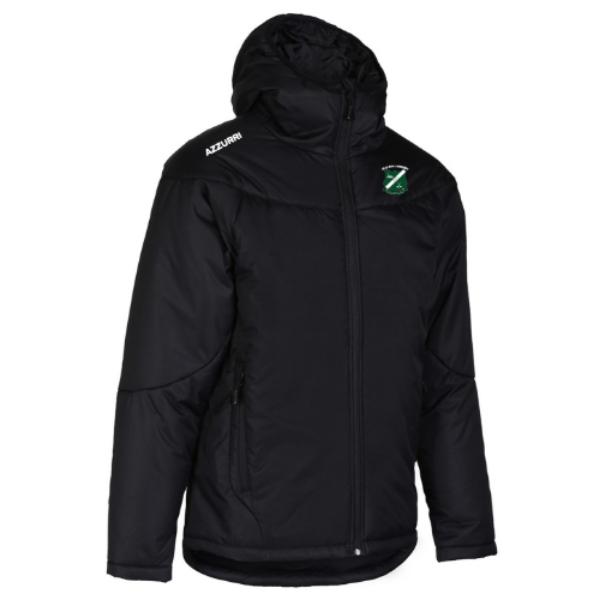 Picture of Kilcotton GAA Thermal jacket Black