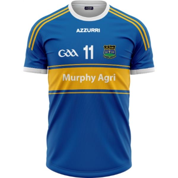 Picture of Knockshegowna GAA Murphy Jersey Custom