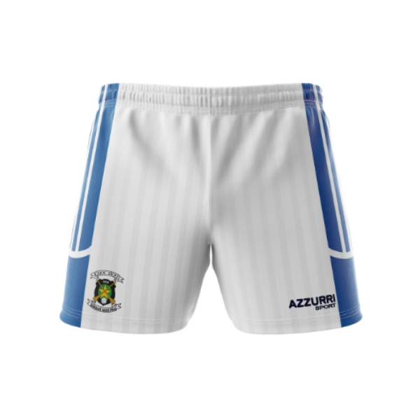 Picture of Mount Sion GAA Shorts Custom