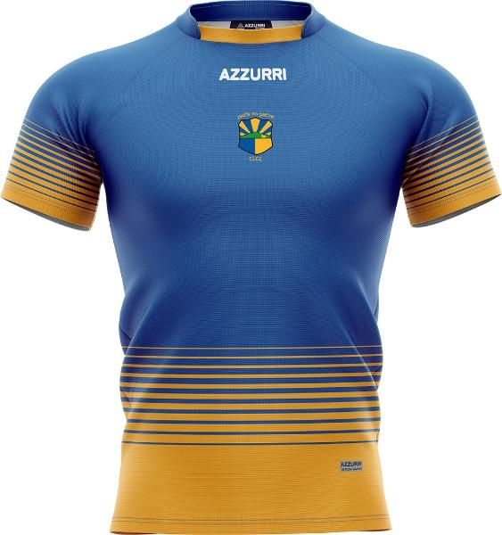 Picture of Pallasgreen GAA Training jersey Custom