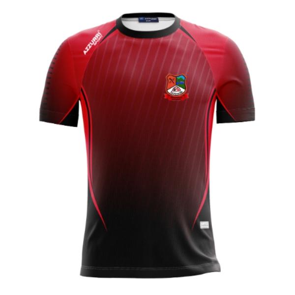 Picture of Mitchelstown Ballygiblin Juvenile GAA Training jersey Custom