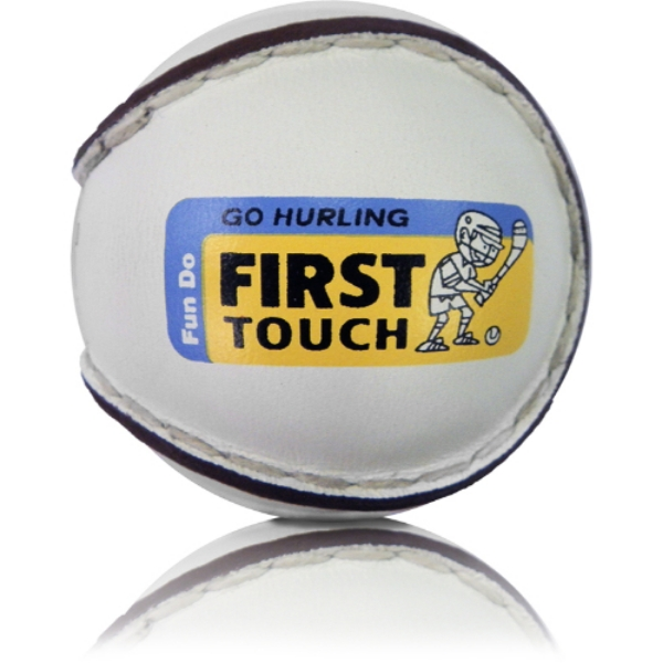 Picture of Limerick ETSS First Touch Sliotars White