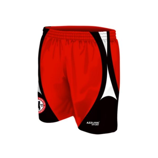 Picture of Setanta Berlin GAA Shorts Custom