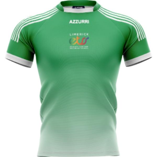 Picture of Limerick ETSS GAA Jersey Custom