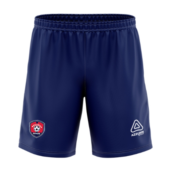 Picture of Ballyduff Rovers Soccer Shorts Custom
