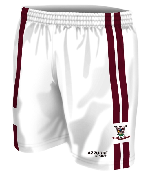 Picture of Daingean GAA  Shorts Custom