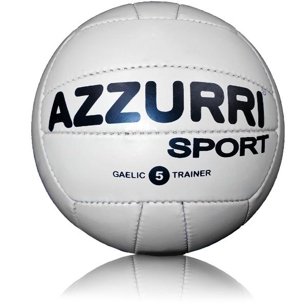Picture of Daingean GAA Official GAA Training Ball White