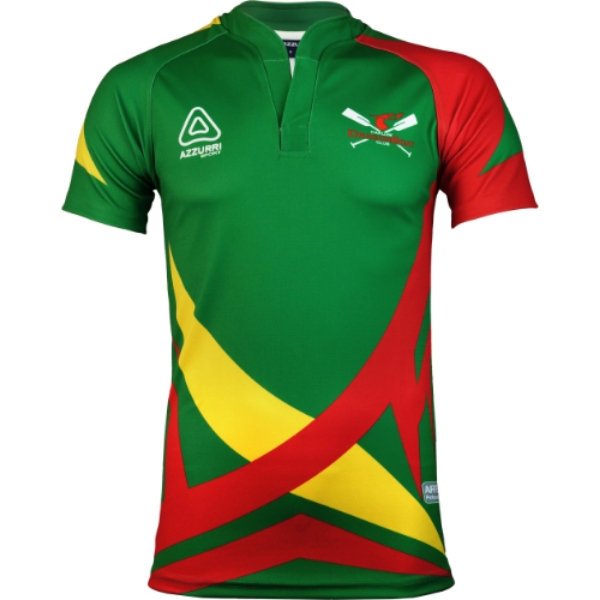 Picture of Carlow Dragon Boat Club Jersey Custom