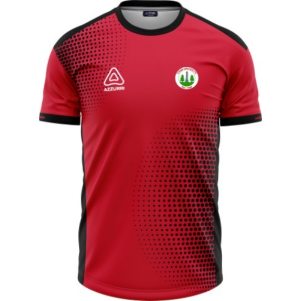Picture of Caim United FC Soccer Jersey Custom