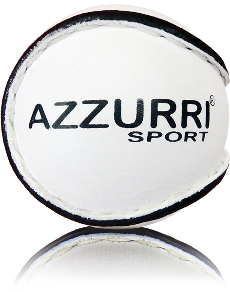 Picture of Waterford Camogie Training Sliotars White