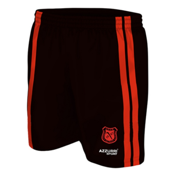 Picture of Mitchelstown Ballygiblin Juvenile GAA Shorts Custom