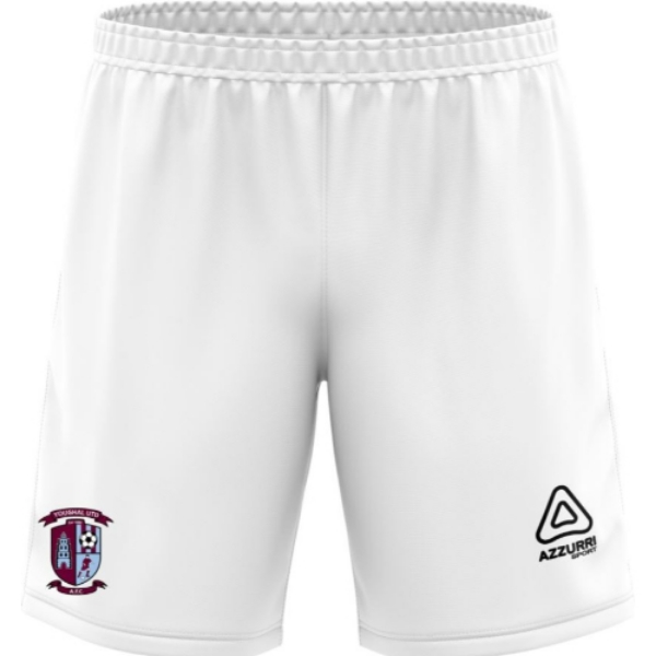 Picture of Youghal UnitedShorts Kids Custom