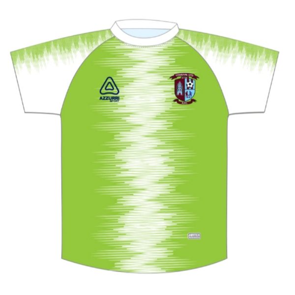 Picture of Youghal United Goalie Jersey Kids Custom