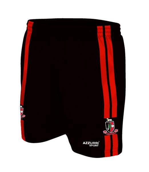 Picture of Newmarket GAA  Shorts Kids Custom