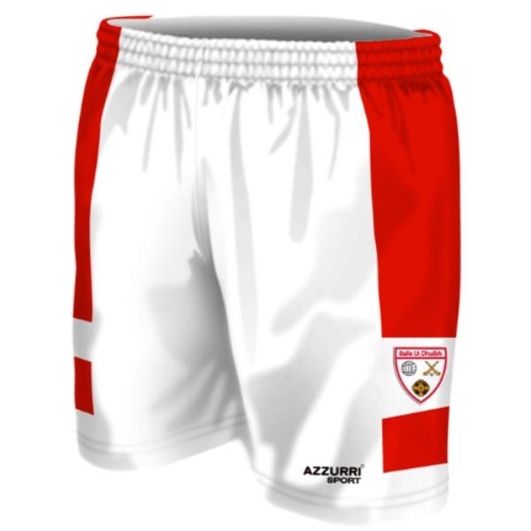 Picture of Ballyduff Lower GAA Shorts Kids Custom