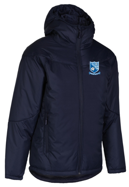 Picture of Seaview Celtic FC Thermal jacket Navy
