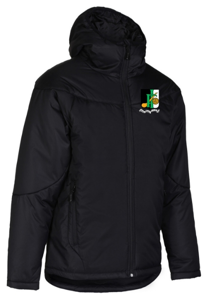 Picture of Innisfail GAA Thermal jacket Black